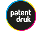 Patent Druk – drukarnia offsetowa Kraków Logo